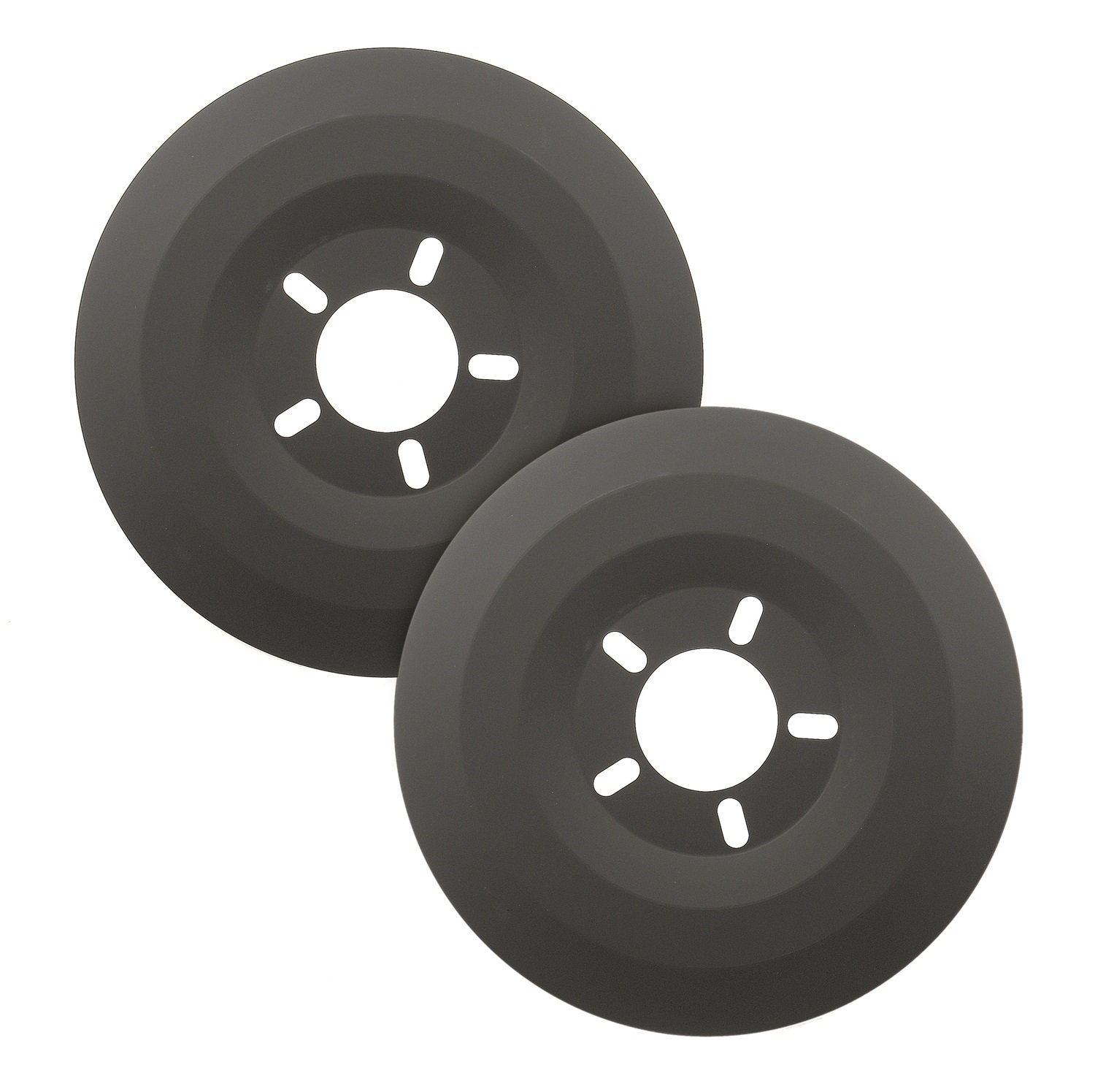 Mr. Gasket 6905 Wheel Dust Shield - Measures 15-Inches
