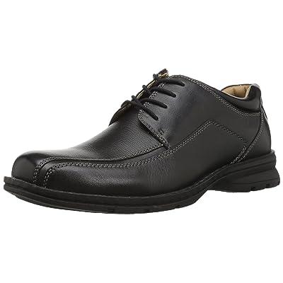 Dockers Men's Trustee Leather Oxford Dress Shoe   Oxfords