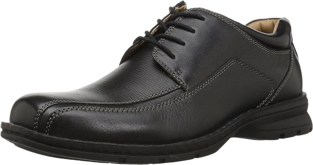 Trustee Leather Oxford Dress Shoe
