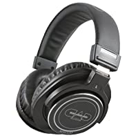 Deals on CAD Audio MH320 Closed Back Studio Headphones