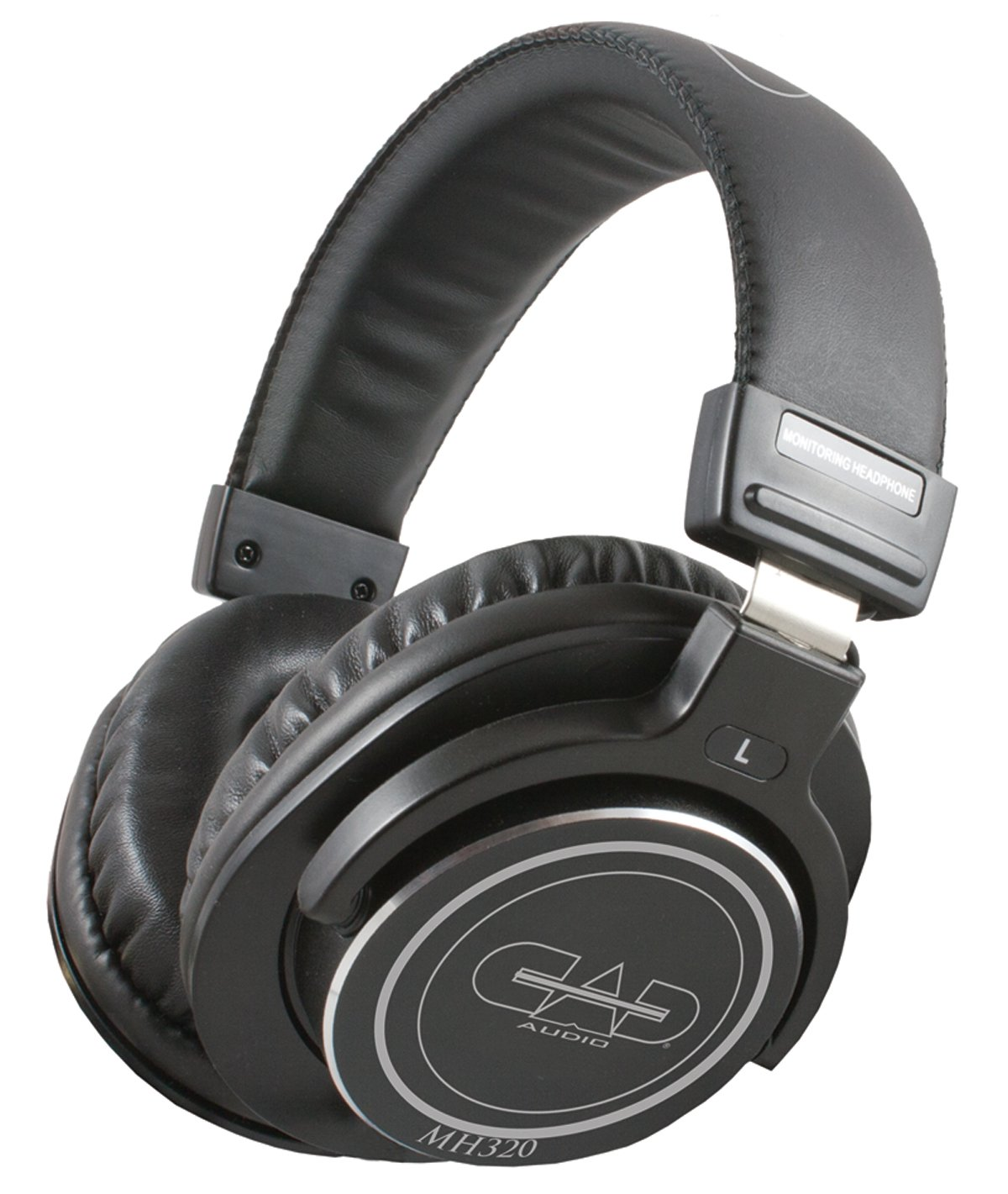 CAD Audio MH320 Closed Back Studio Headphones by CAD Audio