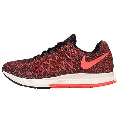 wholesale dealer 518c4 0edfa Nike WMNS Air Zoom Pegasus 32, Chaussures de Running Femme, Negro (Black