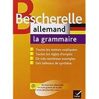 Bescherelle Allemand - La Grammaire