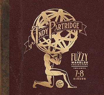 Partridge Andy Vol 7 8 Fuzzy Warbles Hinges Bonus Disc Amazon Com Music