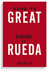 Good to Great + Girando la Rueda (Estuche). (Good to Great and Turning the Flywhell Slip Case Spanish Edition) Paperback