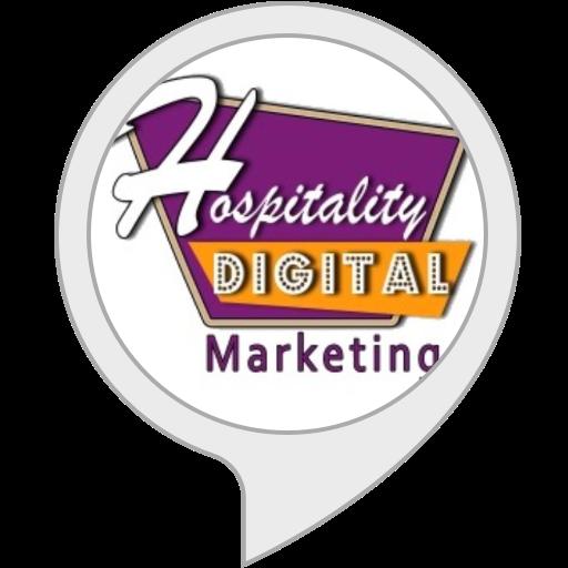 The Hospitality Marketing Podcast