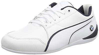 c5475478562 Puma Unisex-Erwachsene BMW Ms Drift Cat 7 Sneaker - sommerprogramme.de