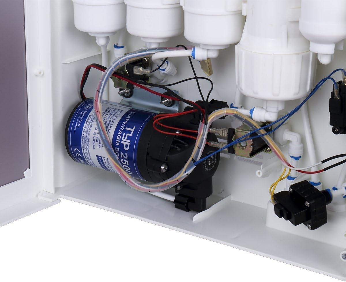 jiayide Filtro de agua torre sistema de filtrado de agua por agua ...