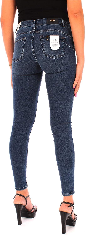 Liu Jo U69003 D4127 Jeans Mujer
