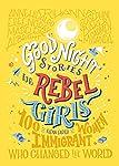 Rebel Girls (October 13, 2020)