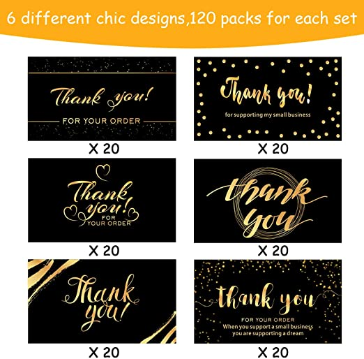 thank you cards business Wiedererkennung blau Danke Kunde Danke f\u00fcr deinen Einkauf Business Karte Gutschein Karte kommerzielle Nutzung