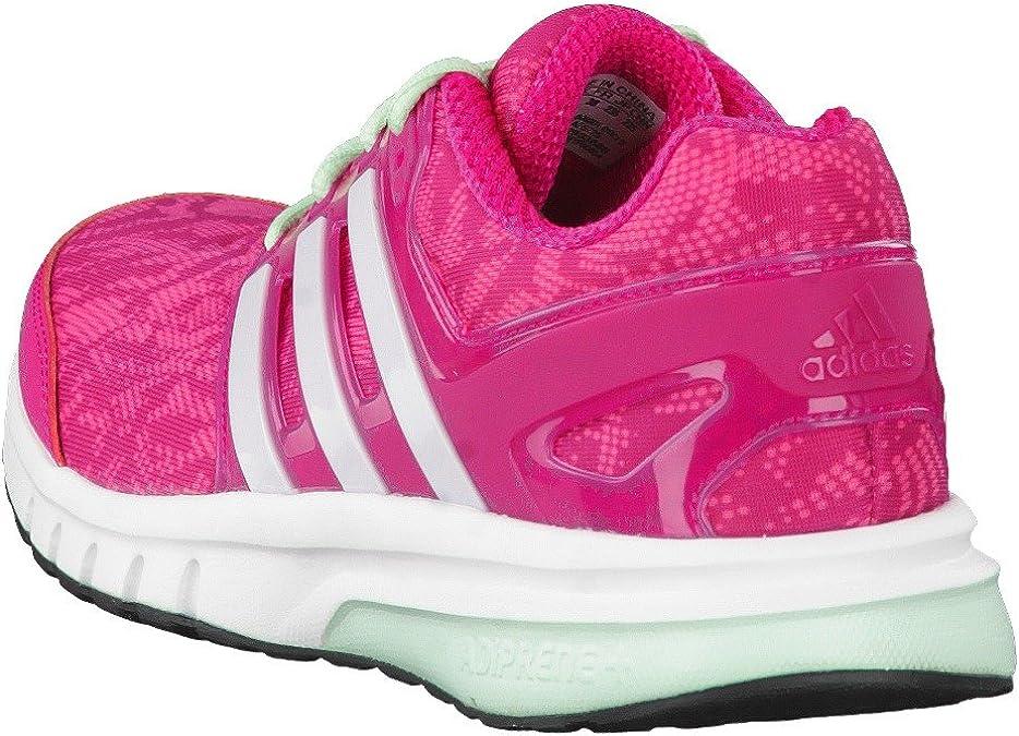 adidas - Zapatillas de running de mezcla de tejidos para mujer ...