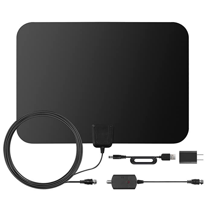 Review TV Antenna, HDTV Indoor