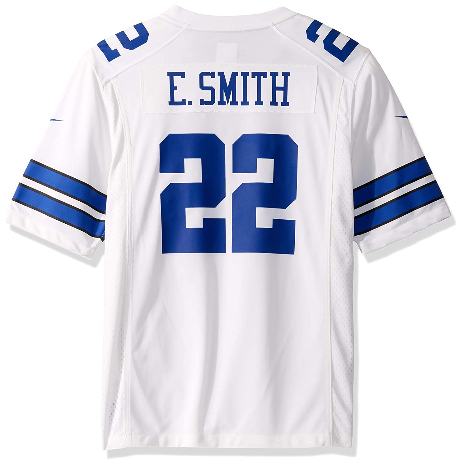 premium selection 10c5a 9481f Dallas Cowboys NFL Mens Emmitt Smith