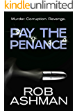 Pay The Penance (Mechanic Trilogy Book 3)