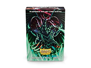 Dragon Shield- Bustine per Carte, Colore Mist, 0