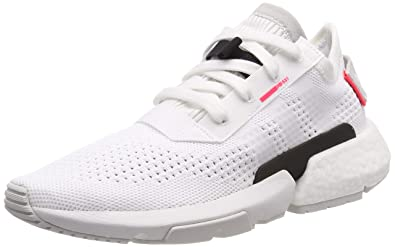 new style ffef9 46596 adidas Originals Unisex Pod-S3.1 Sneakers White in Size US 7 Men