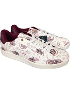Primark Ladies Beauty And The Beast Canvas Plimsoles Pump Shoes 3-8