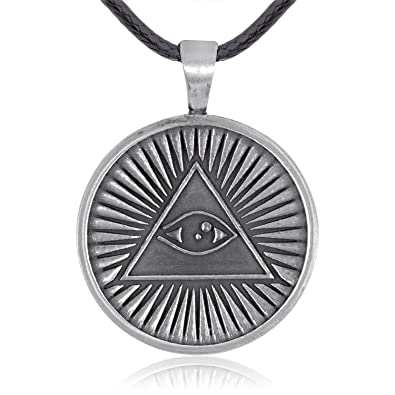 Amazon dan s jewelers all seeing eye of providence dan s jewelers all seeing eye of providencefine mozeypictures Images