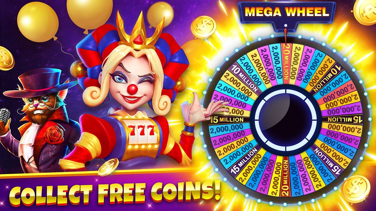 How to get free coins for jackpot party casino on facebook