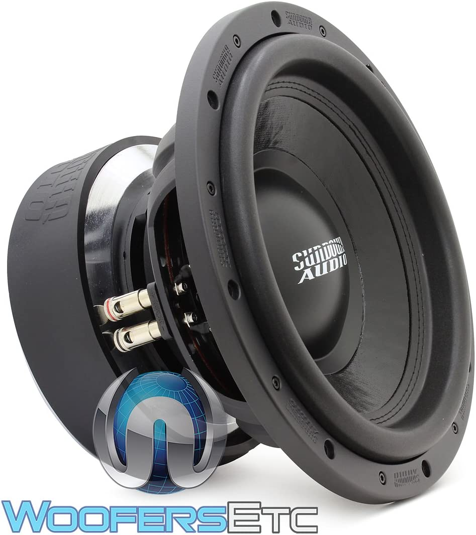 Sundown Audio U-12 D2 U-Series Subwoofer