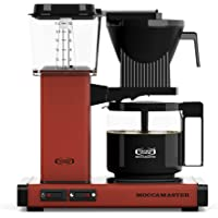 Moccamaster | Filter koffiezetapparaat | KBG 741 Select | Kleur: Baksteenrood
