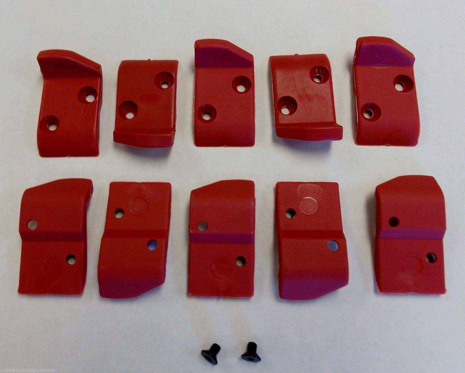 Online Auto Supply Hunter Leverless Inserts Plastic Protectors Insert TCX575 TCX565 RP11-8-11400293 by Online Auto Supply