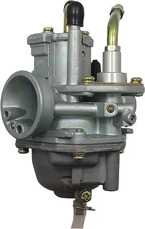 Carburetor CARB for Polaris Sportsman 90 100 2001-2006 ATV Manual Choke