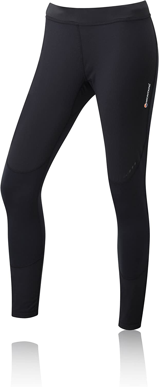MONTANE Womens Cordilleral Thermal Trail Tights SS17