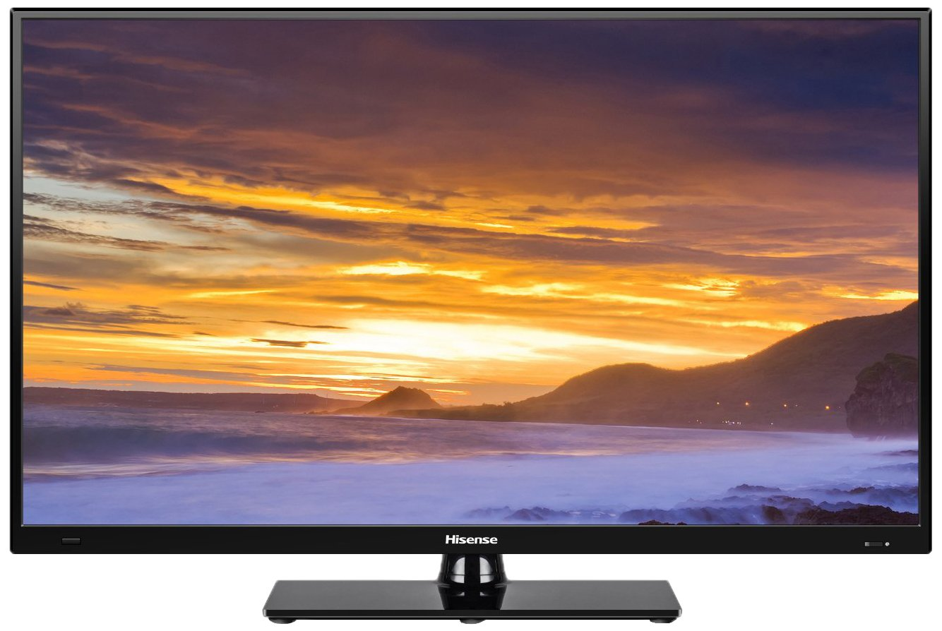 Amazon.com: Hisense 23A320 23-Inch 720p TV (2014 Model): Electronics