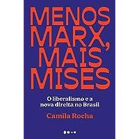 Menos Marx, mais Mises: O liberalismo e a nova direita no Brasil
