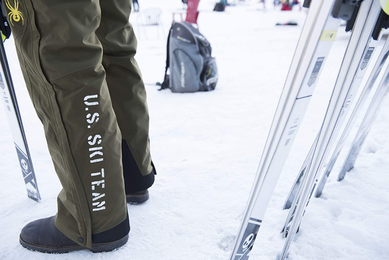 Spyder Us Ski Team Tarantula Gore-Tex Ski Pant Ski Team Tarantula Gore-Tex U.S Pantal/ón de esqu/í Hombre