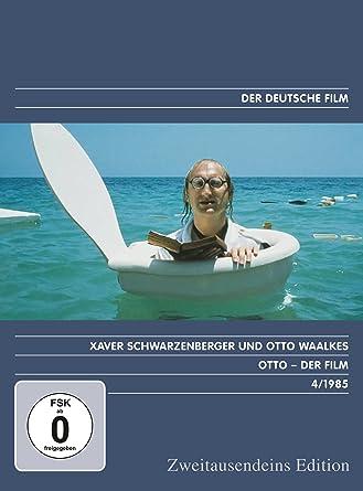 Otto - Der Film - Zweitausendeins Edition Deutscher Film 4 1985 ... 71d67efcba