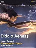 Dido & Aeneas - Choreographic Opera [Alemania] [DVD]