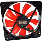 Phobya Nano-G 12 Silent Waterproof 120mm Fan, 1500 RPM