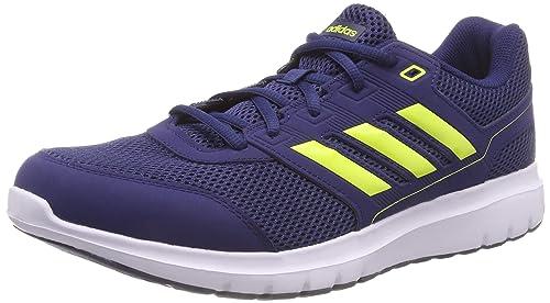 wholesale dealer ca2b3 02a89 adidas Duramo Lite 2.0, Scarpe Running Uomo, Blu Dkblue Shoyel Ftwwht,