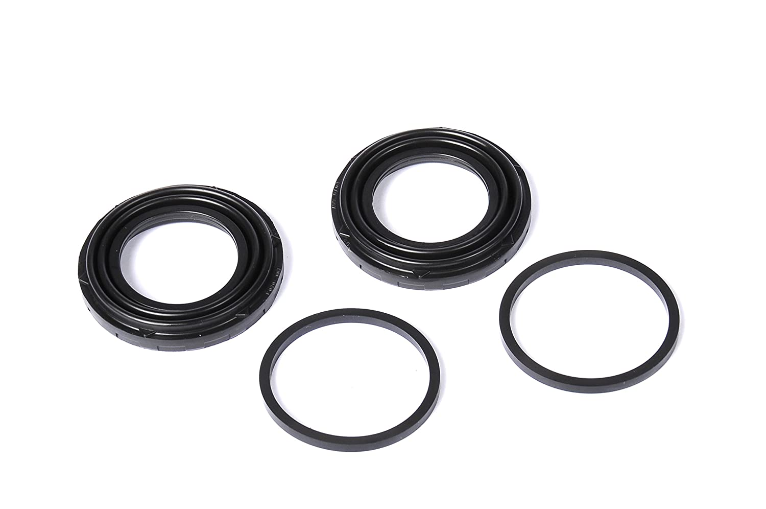 ACDelco 92193443 GM Original Equipment Front Disc Brake Caliper Piston Seal Kit with Boots and Seals
