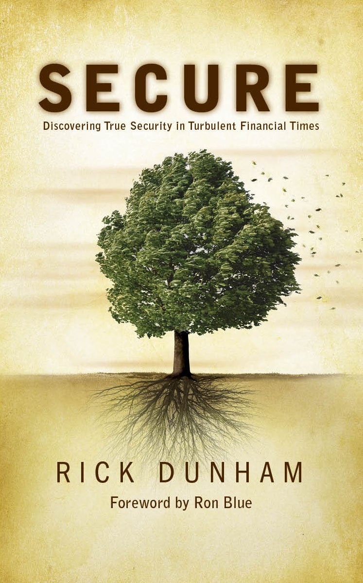Secure: Discovering True Security in Turbulent Financial Times ebook