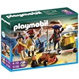 Playmobil 5136 Pirate Gang
