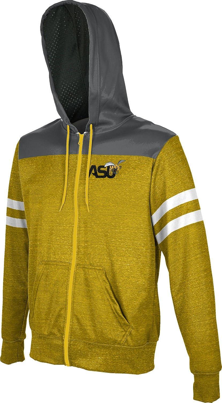 Gameday ProSphere Alabama State University Boys Full Zip Hoodie