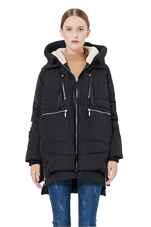 acc797a84 Orolay Women s Thickened Down Jacket (Most Wished  Gift Ideas ...