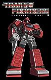 Transformers: Classics Vol. 8 (Transformers Classics) (English Edition)