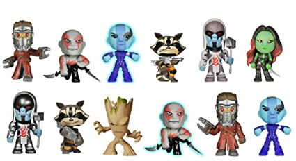 06db4080d04 Image Unavailable. Image not available for. Color  Funko Guardians of the Galaxy  Blind Box Figure