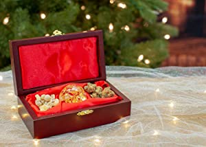 Three Kings Gifts The Original Gifts of Christmas Single Box Set Standard Gold Frankincense & Myrrh