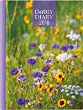 Dairy Diary 2017: A5 Week-to-View Kitchen & Home Diary with 52 Weekly Recipes