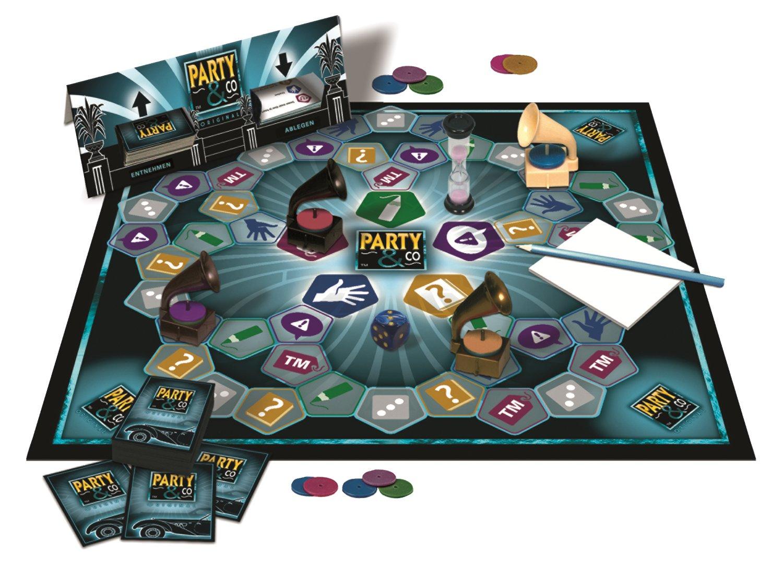 Resultado de imagen de Party & Co board game
