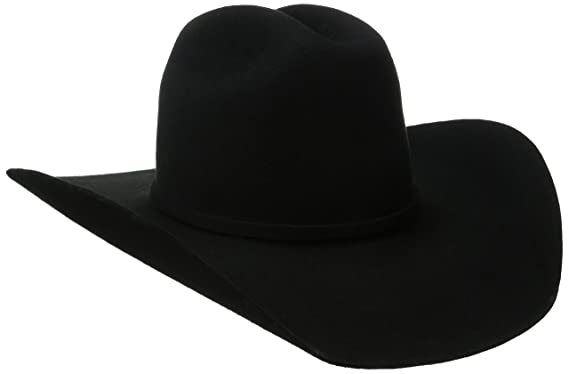 bba317d14aa Twister Men s Dallas 2X Wool Cowboy Hat - T7101001 at Amazon Men s ...
