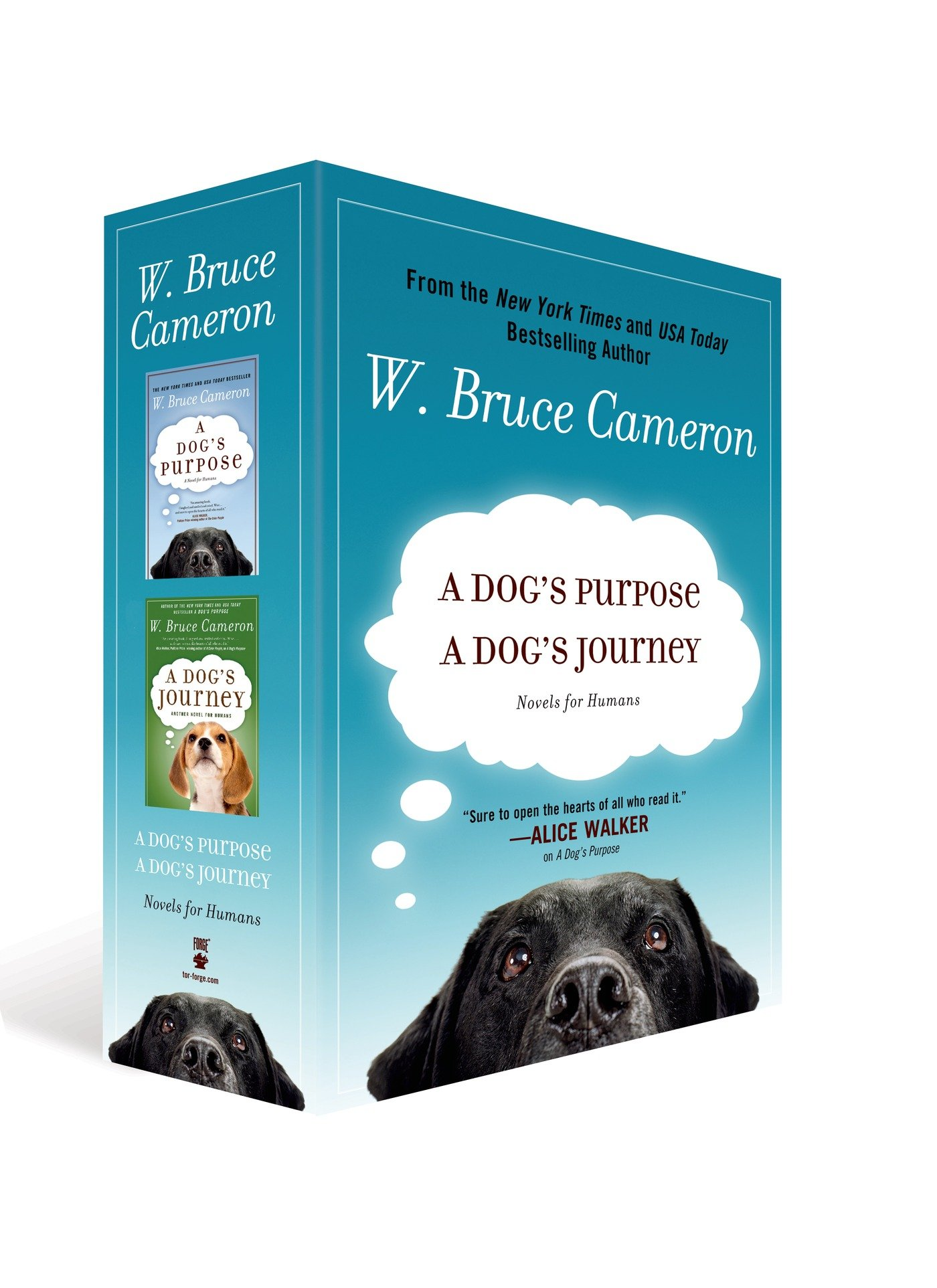 A Dog's Purpose Boxed Set pdf epub