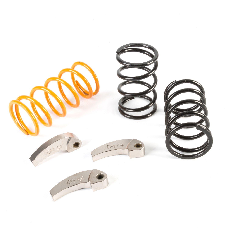 EPI WE437238 Sport Utility Clutch Kit - Elevation: 0-3000ft. - Tire Size: Stock