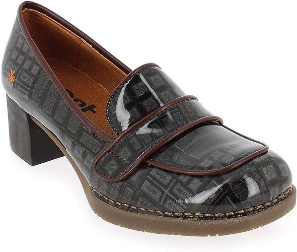Loafers Art Bristol Femme Mocassins